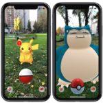 PokémonGOが新しい祭典イベントを開始、たまごの孵化率がアップ!