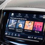 Spotify、キャディラック車用の洗練されたスタンドアロンアプリを発売