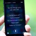 Appleは、Siriがロック画面の通知を読んでしまうバグ修正を約束