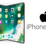 アップルは、今後2年以内に折り畳み式のiPhoneをリリース?