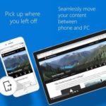 Microsoft Edge iOSアプリがアップデート!iPadのサポートを追加