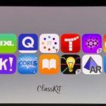 Appleは、iOS 11.4とSchoolworkアプリで新しいClassKitフレームワークを公開