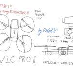 DJIは、明日のイベントで、DJI Mavic Pro IIを発表か?