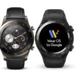 Wear OSデベロッパープレビューでは、Android P、ダークテーマ、スマートバッテリー節約機能など