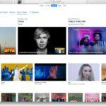 アップル、iTunes 12.7.4をリリース! Apple Musicユーザー用の新しい「ミュージックビデオ」セクションを追加