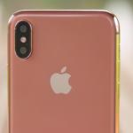 アップルは、iPhone Xの新しいカラーオプションを計画、329ドルのiPadが第3四半期に登場!