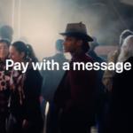 アップル、最新のiPhone X&Face IDプロモーションビデオでApple Pay Cashを宣伝