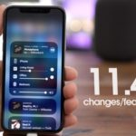 iOS 11.4 Beta 1の新機能ハンズオン