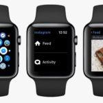 Instagram は、Apple Watch用アプリを削除へ