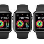時差をともなう海外旅行中に、Apple Watchのアクティビティリングを埋める方法