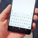 Android用ベータテストでは、Gboard 7.1音声入力を再設計