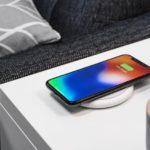mophie、iPhone用の新しい10W充電ストリームパッド+ Qiワイヤレス充電器をリリース