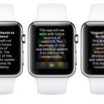 Apple Watchベータ版に、古いアプリの警告が出現!watchOS 5はサポート中止?