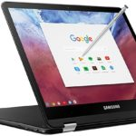 サムスン、Chromebook Proを静かにリリース!Backlitキーボードを搭載