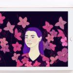 アップルは最新のApple Pencil + iPad ビデオ広告で、子供たちのお絵書きシーンをハイライト
