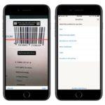 eBayは、iOSアプリをアップデート! バーコードをスキャンで出品アイテム情報を入力