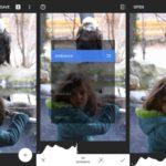 Snapseed、写真編集アプリがiPhone Xをサポートしアップデート