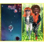Snapchatがアップデート!ARゲームを楽しめるSnappablesを追加