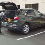 Amazonは、車のトランクに荷物を配達してくれるサービスを開始予定