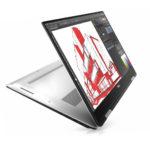 Dellの新しいビジネスラップトップは、XPS 15でプロフェッショナルな2-in-1スピン