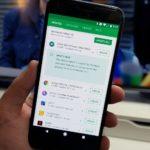 Google Playストアでは、インラインアプリのアップデート履歴を公開へ