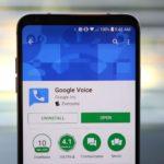 Google Voice、 Androidとウェブ用のベータ版プログラムでVoIP電話番号での呼び出しに対応