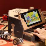 Nintendo Switchは、500%の利益獲得でおおきく飛躍