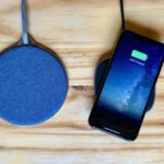 Aukey、iPhoneの充電に最適な、スタイリッシュな10W  Fast Wireless ChargerとGraphite Wireless Charger