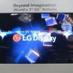 LGの記録的な利益は、サムスンがOLEDテレビ分野での減少をしめす?