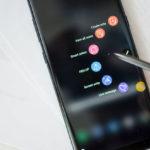 新しい特許出願で 判明したGalaxy Note 9は、iPhone Xとそっくり?