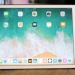 iPadで、おすすめアプリと最近のアプリを非表示にする方法