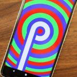 Android P Betaプログラムへの登録方法