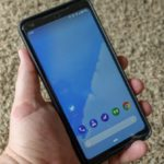 Android P Developer Preview 2の新しいデフォルト壁紙をダウンロード