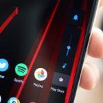 Android P DP2:新しい音量スライダーが洗練されたデザインで小さいサイズに
