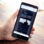 Android P、「Markup」スクリーンショットエディタが改善!切り抜き機能など