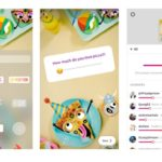 Instagramは、Storiesで新しいEmoji Slider機能を追加