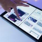 iPadアプリ Yoinkは、強力なドラッグアンドドロップアプリ