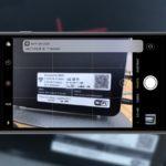 iPhone、iOS 11でQRコードをスキャンする方法