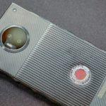 初期のRED Hydrogen One、モジュール、カメラ、その他の詳細な情報が判明!