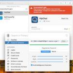 Mac用1Password 7がアップデート!「ミニ」ウインドウ、新デザインなど
