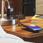 Mophieは、iPhone Xで使える新しいポータルワイヤレス充電器を発表