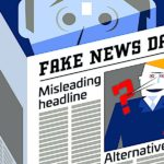 Facebookは、偽のニュースを除外するため、信頼できないサイトの抑制を発表