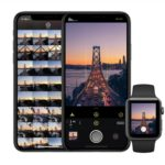 Halideがアップデート!Apple Watchアプリでビューファインダーを追加
