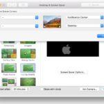 macOSのホットコーナーを使用して、通知センター、デスクトップなどへ素早く移動する方法