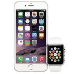 Apple WatchをiPhoneとペア設定する方法