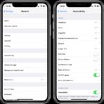 iOS 11で、iPhoneまたはiPadの明るさ自動調整を無効にする方法