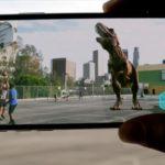 iOS 12では、2つのiPhoneで、同じ仮想オブジェクトを見れるようARKitをアップグレード