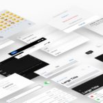 Apple、iOS 12のデザインリソースをアップデートし、iPadのUI要素とKeynoteキットを追加