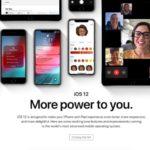 iOS 12は、iPadでiPhone Xジェスチャー機能を可能に!