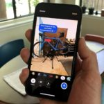 iOS 12、iPhoneメッセージアプリで、マークアップやエフェクトの追加、写真やビデオの編集方法